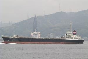 Photo of HACHIEI MARU ship