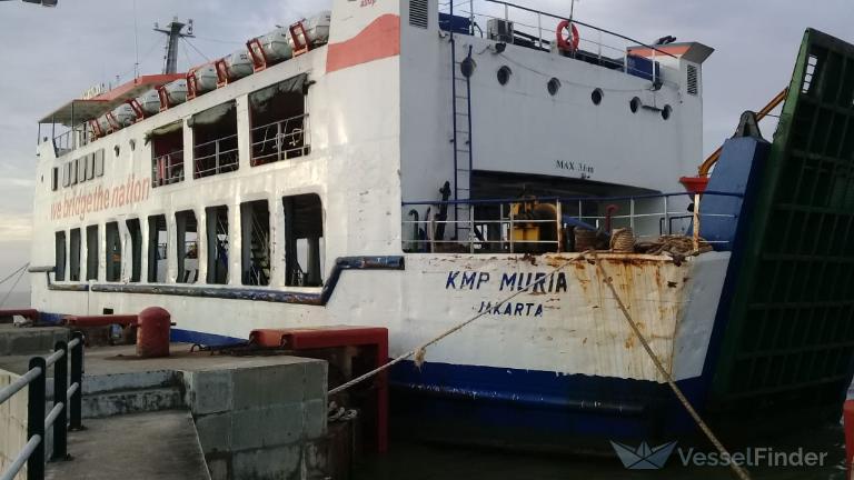 KMP MURIA photo