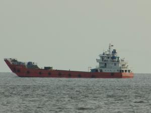 Photo of HAMOTA II ship