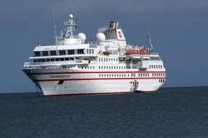 vessel photo HANSEATIC