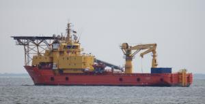 Photo of OCEAN ZEPHYR ship