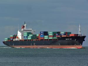 Photo of ELBE ship