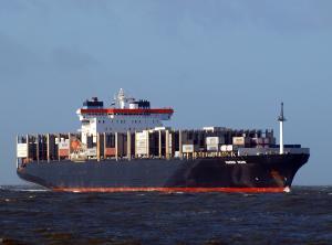 Photo of MAERSK MIAMI ship