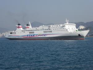 Photo of SEA STAR CRUISE ship