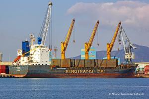 Photo of SKYROYAL ship