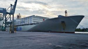 Photo of RJ PFEIFFER ship