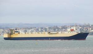 Photo of DELPHINUS ship