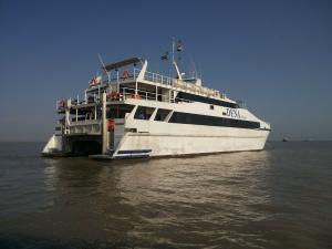 Photo of DENA110 ship
