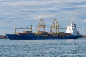 Photo of TRANS AFRICA ship
