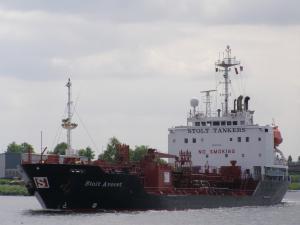 Photo of GLORISKY ship