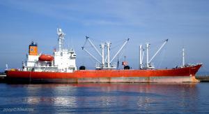 Photo of LAKE CASTLE ship