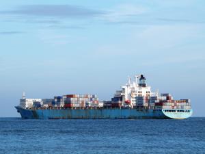 Photo of KYAM ship