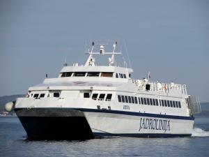 Photo of JUDITA ship