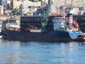 Photo of MURAT ISIK ship