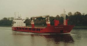 Photo of PERSADA 88 ship