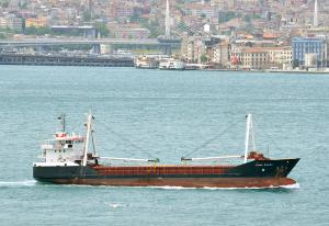 Photo of HANNE DANICA ship