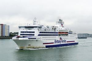 Photo of NORMANDIE ship