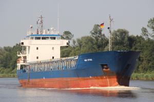 Photo of RIX STAR ship