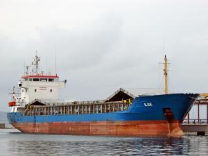 Photo of ILSE ship