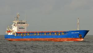 Photo of CELTIC CRUSADER ship