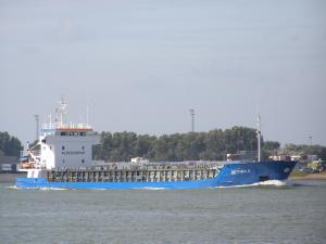 Photo of BERIL CAN ship