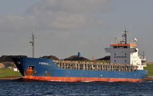 Photo of STEFAN K ship