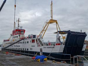 Photo of LOCH DUNVEGAN ship