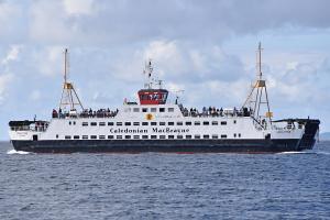 Photo of LOCH FYNE ship