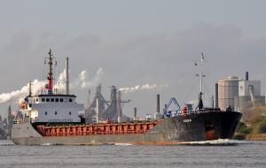 Photo of NACI ATABEY ship