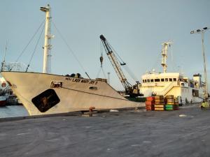 Photo of LADY MARY JOY 3 ship