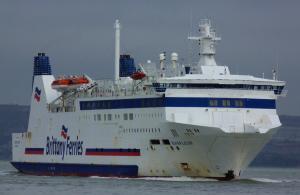 Photo of BARFLEUR ship