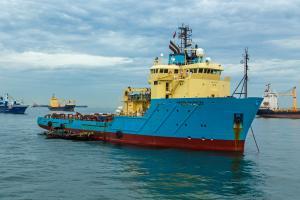 Photo of AMAZON CHIEFTAIN Z ship