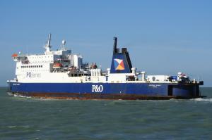 Photo of EUROPEAN SEAWAY ship