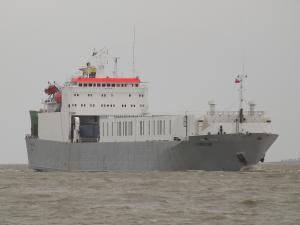 Photo of CYMBELINE ship