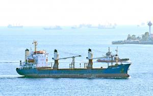Photo of PRINCESS AMNAH ship