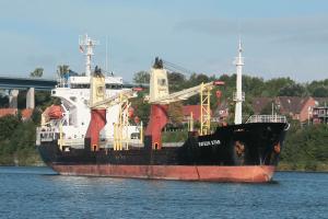 Photo of LADY EVA ship