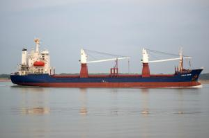 Photo of CORSO DREAM ship