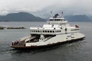 vessel photo QUEEN OF CAPILANO