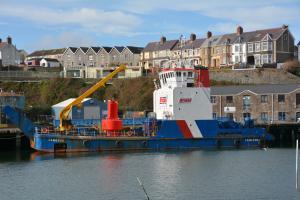 Photo of CAMERON ship
