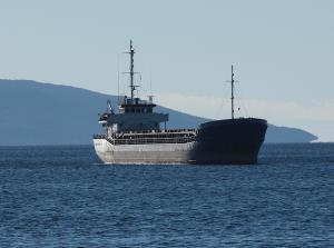 Photo of NS HELSE ship