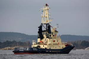 Photo of SVITZER BJORN ship