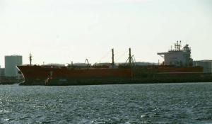Photo of EAGLE AURIGA ship