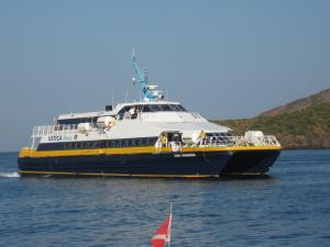 Photo of SNAV AQUARIUS ship