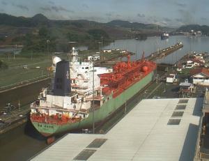 Photo of BW HAVIS ship
