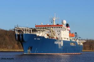 Photo of ILE D'AIX ship