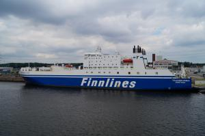 Photo of EUROFERRY EGNAZIA ship