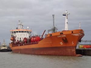 Photo of ZIRCON ship