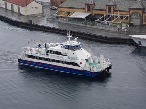 Photo of RYGERPRINSESSEN ship