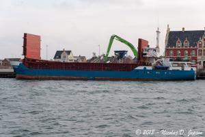 Photo of ERIC HAMMANN ship