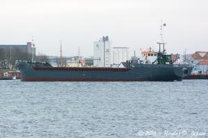 Photo of JAN D ship
